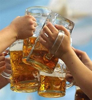 Mulhouse et le Mondial de la Bière