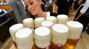 Et si la bière était une histoire de femmes…