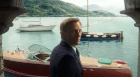 Quand 007 fait la promo d'Heineken !