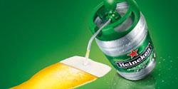 Communiqué de presse Heineken