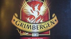 Grimbergen Rouge le pouvoir de renaître