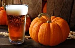 Trick or Pumpkin Ale ! La bière à la citrouille