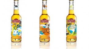 La nouvelle collection Desperados sera design…