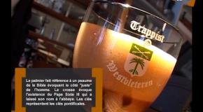 Westvleteren : la présentation du bièrologue en vidéo !