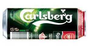 La Carlsberg attaque et contre-attaque au mois de Septembre 2012