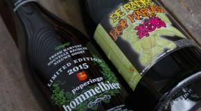 Hop Harvest & Hommelbier Fresh Harvest : Les nouveaux millésimes houblonnés