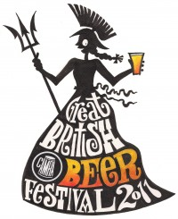 logo du Great British Beer Festival