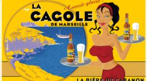 La Bière La Cagole : la petite blonde de Marseille devenue Légende