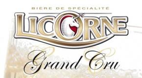 La brasserie Licorne nous offre des bulles dans son grand cru