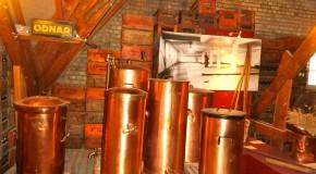 Un fou à Bruges: Visite de la brasserie De Halve Maan