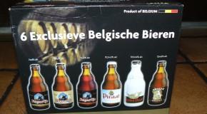 Un pack de bières pour chacun