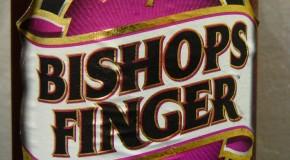 Bishops finger, suivez le guide!