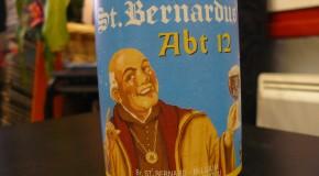 St.Bernardus Abt 12, le remède !