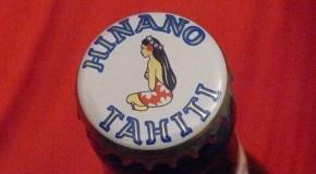 Hinano Tahiti, vous reprendrez bien un peu de soleil ?