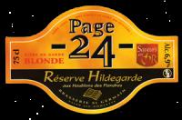 Logo bière page 24