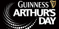 Arthur's Day by Guinness