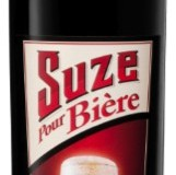 Extrême Paris signe Suze pour Bière