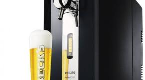 La pompe à bière Philips