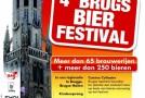 4 eme Festival de la bière de Bruges