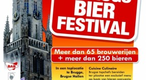 Festival de la bière de Bruges