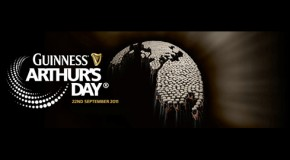 Bierorama célèbre l'Arthur Guiness Day à Paris