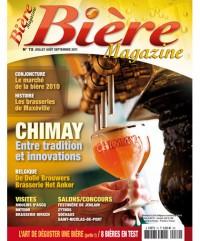 Bière magazine numero 72