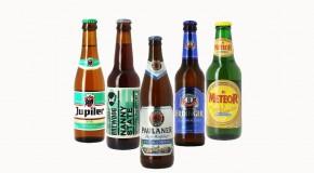 De la bière, oui, mais sans alcool !