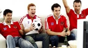 La Coupe du Monde dope le marché de la bière