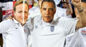 Obama parie une bière avec Cameron