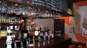Un café de Lille reconnu 23ème meilleur bar à bière au monde!