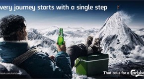 Carlsberg – Everest