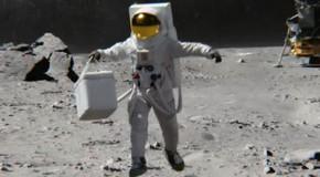 Carlsberg – Spaceman