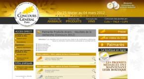 Les Brasseurs du Nord raflent la mise au Concours général agricole 2012