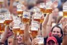 2ème marché de la bière à Champillon