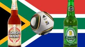 Pas de pénurie de biere en Afrique du Sud pour la Coupe du Monde de football