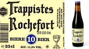 La Rochefort, la bière des hommes forts !