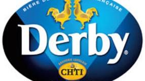 La Derby : nouvelle bière de la Brasserie Castelain