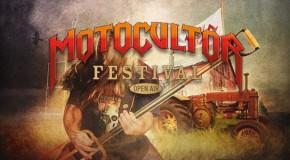 Motocultor Festival, gros son, bière et bonne humeur!