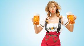 Oktoberfest, le festival de la bière revient à Paris!