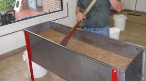 Brassage amateur: filtration et houblonnage