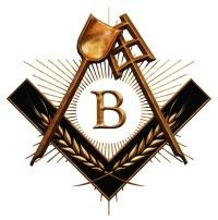 Logo de l'obedience Franc-maçonne consacrée à la bière