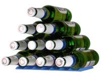 Fridge Monkey : bâtir une pyramide de bières