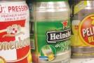 Fût de bière sans machine : le match !