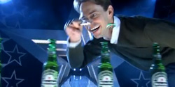 Heineken Men With Talent
