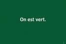 Hommage au XV de France par Heineken