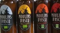 Bières bio du Moulin d'Ascq