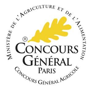 Logo Du Concours Général Agricole de Paris