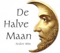 Logo De Halve Maan