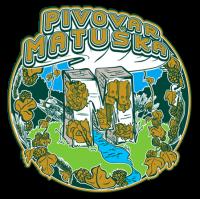 Logo de la Brasserie Tcheque Pivovar Matsuka