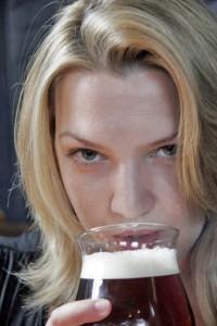 Portrait de Melissa Cole